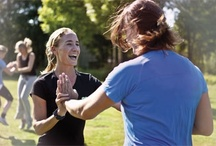 Sports / Bewegen, sporten, actief