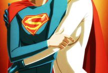 DC Supergirls