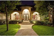 Uplands / Homes for sale in Uplands - Bee Caves, TX / by O Realty