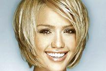 Hair: Cuts: Long
