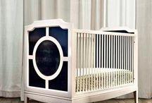 Stylish Cribs