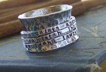Mother's rings / Mother's rings