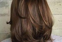 Haircut layers