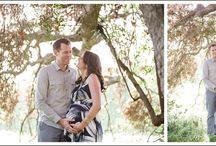Riley Wilderness Park / A collection of Orange County maternity photo sessions at Riley Wilderness Park in Coto de Caza by Asea Tremp Photography. www.aseatrempphotography.com
