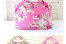 Šité kabelky