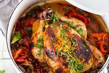 Nourish - Chicken (& duck)