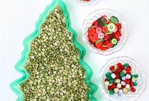 art Christmas