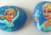 stones crafts