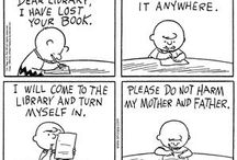 Bookish Humor