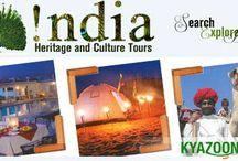 KyaZoonga.com: Buy the Explore Pushkar Package
