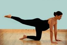 Pregnancy Workouts and Fitness