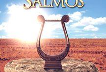 Salmos / #salmos #biblia #rpsp #quotes #versiculo / by Iglesia Adventista del Séptimo Día