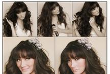 HaiR StyLes - long hair
