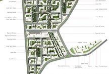 Urban: park | siteplan | masterplan