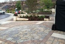Paver Driveways / Great Belgard Driveways installed by Western Pavers. Call today for a FREE Design Consultation in San Diego or Orange County (800) 779-8191. Our Office will contact you promptly to schedule a free estimate.  www.westernpavers.com