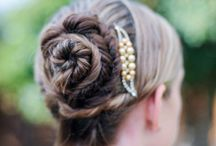 Awesome Hairstyles / by Jensen Nicole