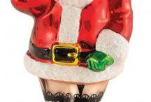 Jul / Christmas / Erotiske jule ideer