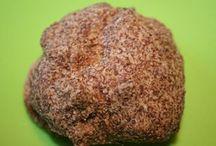 glutenfreies Kokosbrot