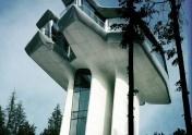 Inspirational Architecture  / by Carl Barnett Design/Studio