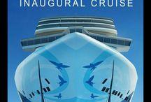 Norwegian Escape / La più grande ed innovativa nave da crociera di Norwegian Cruisa Line