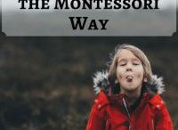 Educație Montessori