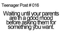 Teen Post / These are so true