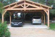 Abris Garage