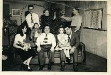 Old Family Photos / Some funny, some poignant photos.
