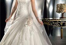 Weddings ♥ / by Brenda Bhooshan