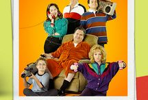 Meet #TheGoldbergs / by The Goldbergs