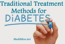 Leva med diabetes