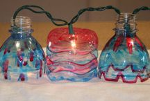 plastic water bottle crafts