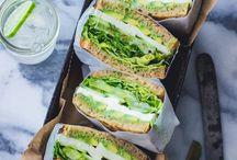 Prânzuri sănătoase