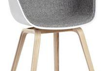 Des fauteuils design