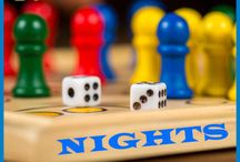 Family Fun Night / by Lynne McKenzie