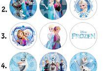 Aimée / Frozen