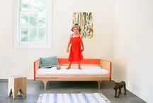 Toddler Room / by Vanessa Wong