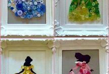 Princesas Disney !!