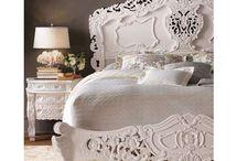 Bedroom / by Ashley Hammond