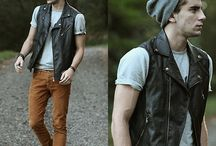Hipsterfit! / Perfect boys only exist on books