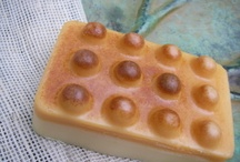 Homemade bath and body / by Chynne' Small