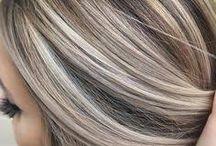 melír vlasy