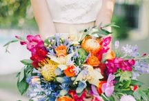 Vibrant Orange   Wedding Colour Scheme