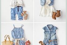 Youngmummie en kindermode / Leuke outfits voor kids