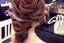 Hair')