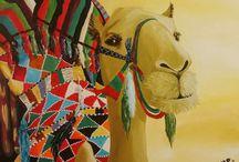 Traditional Animals