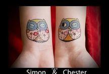 Ideas para tatuaje