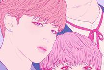BTS ( ˘ ³˘)♥