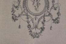 Brise-bise / Superbes rideaux brise bise issus de notre boutique