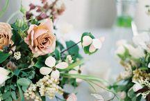 Spring arrangements petal likes
